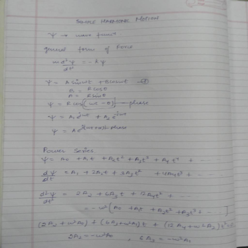 DU 2nd Sem Physics Hons (Oscillations and Waves)-DSC01055.JPG