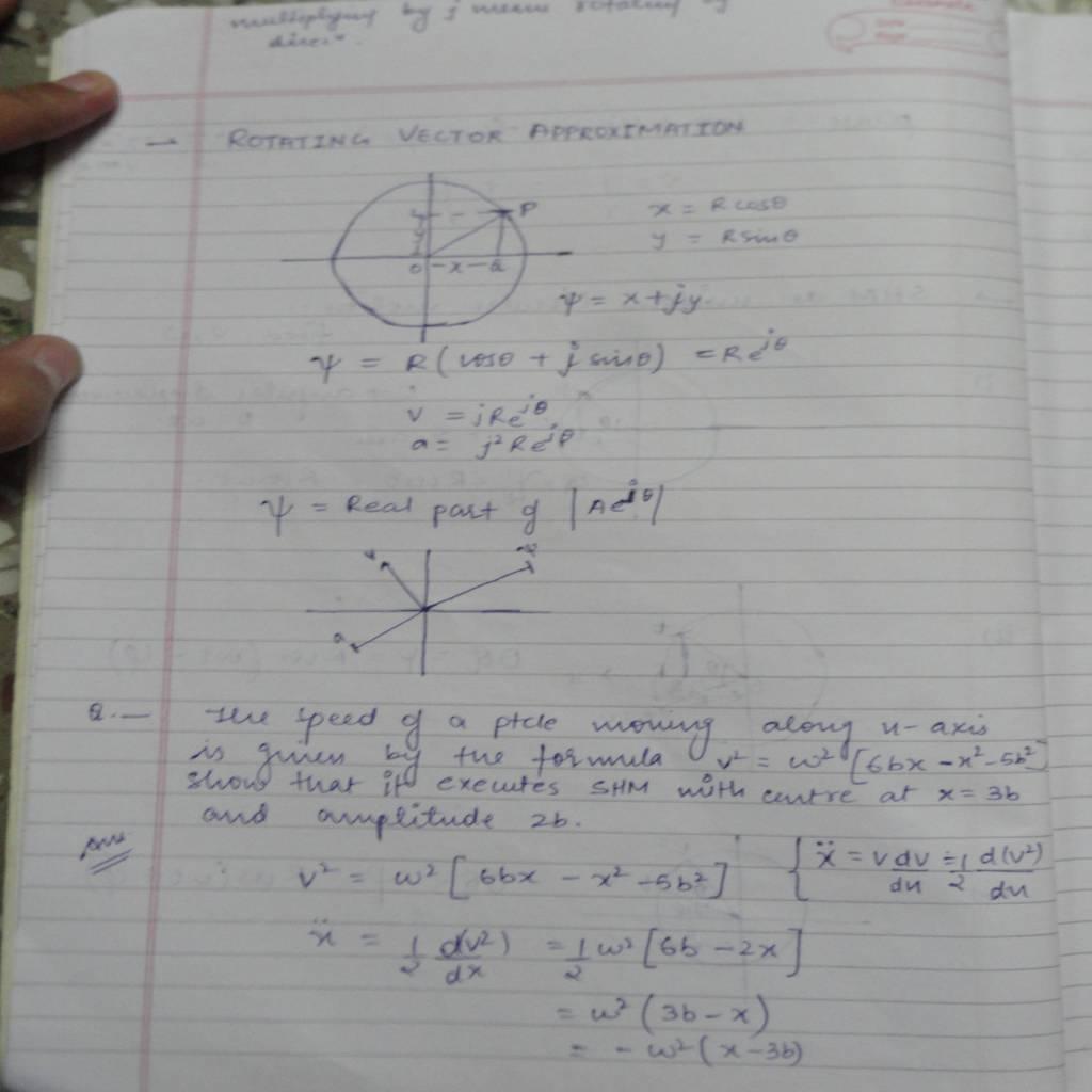 DU 2nd Sem Physics Hons (Oscillations and Waves)-DSC01059.JPG