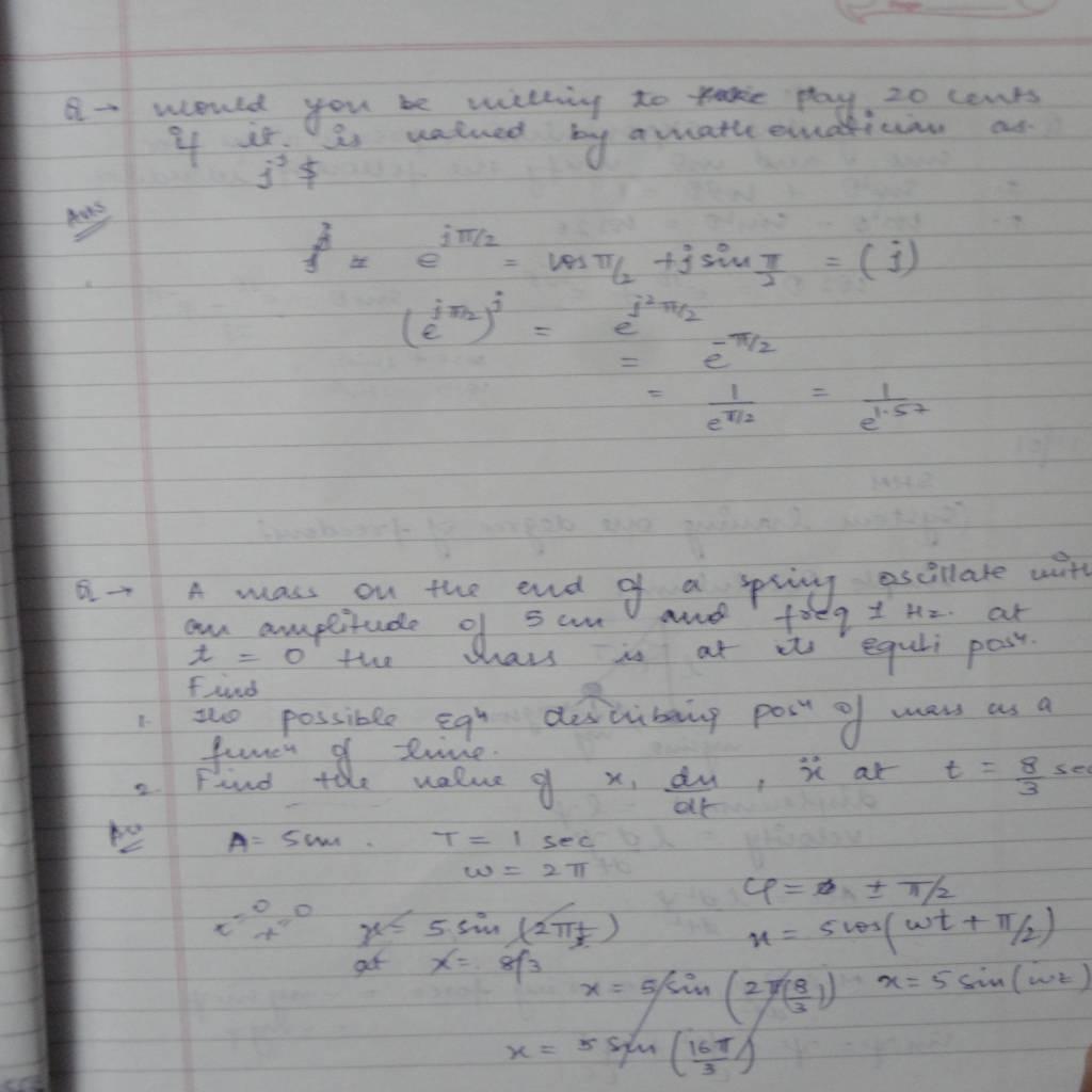 DU 2nd Sem Physics Hons (Oscillations and Waves)-DSC01064.JPG