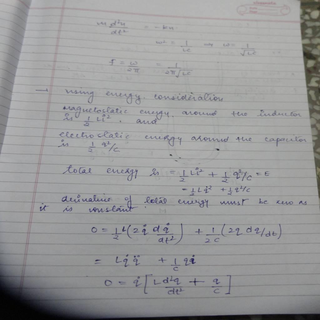 DU 2nd Sem Physics Hons (Oscillations and Waves)-DSC01076.JPG