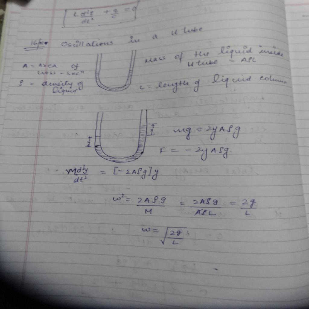 DU 2nd Sem Physics Hons (Oscillations and Waves)-DSC01079.JPG