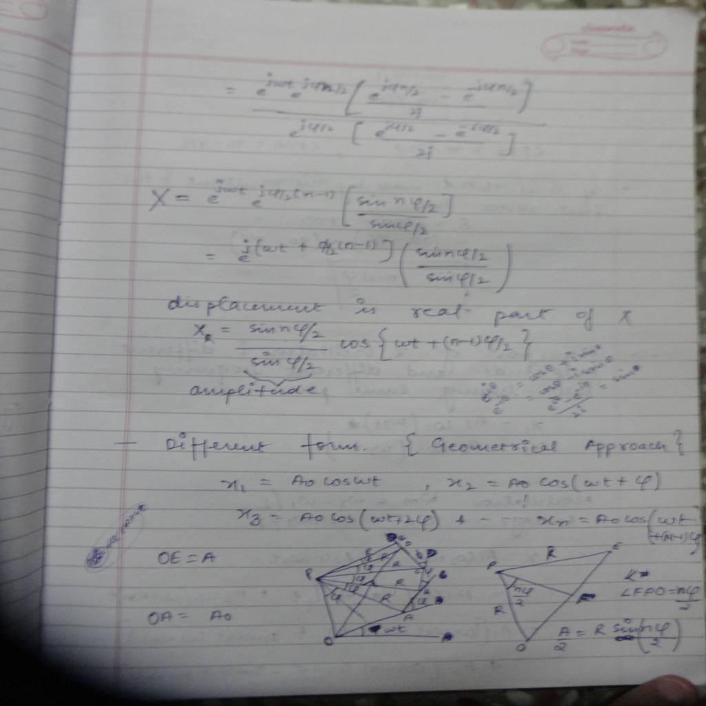 DU 2nd Sem Physics Hons (Oscillations and Waves)-DSC01089.JPG