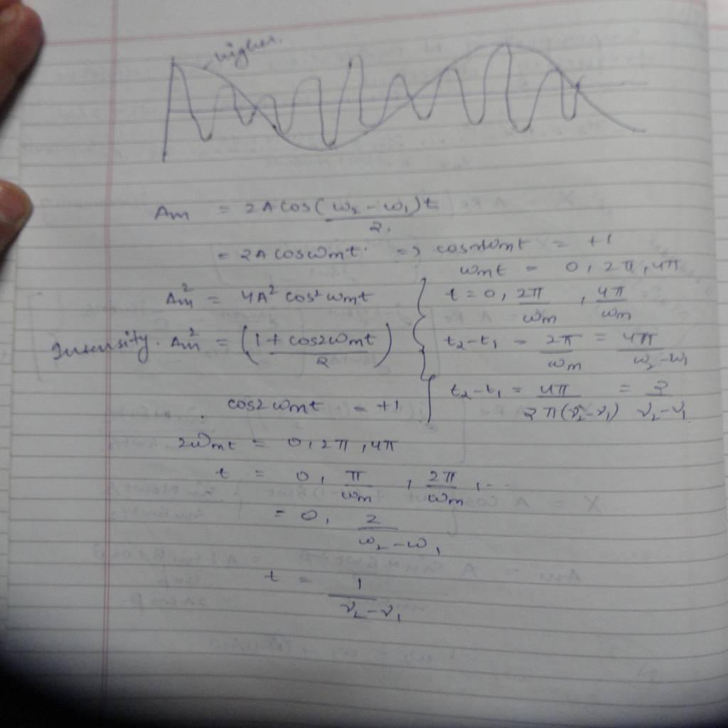 DU 2nd Sem Physics Hons (Oscillations and Waves)-DSC01096.JPG