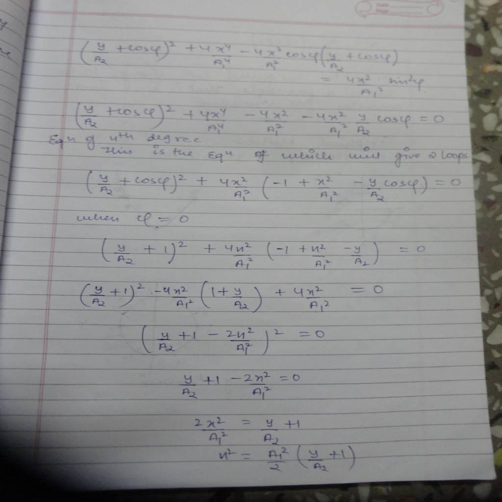 DU 2nd Sem Physics Hons (Oscillations and Waves)-DSC01099.JPG