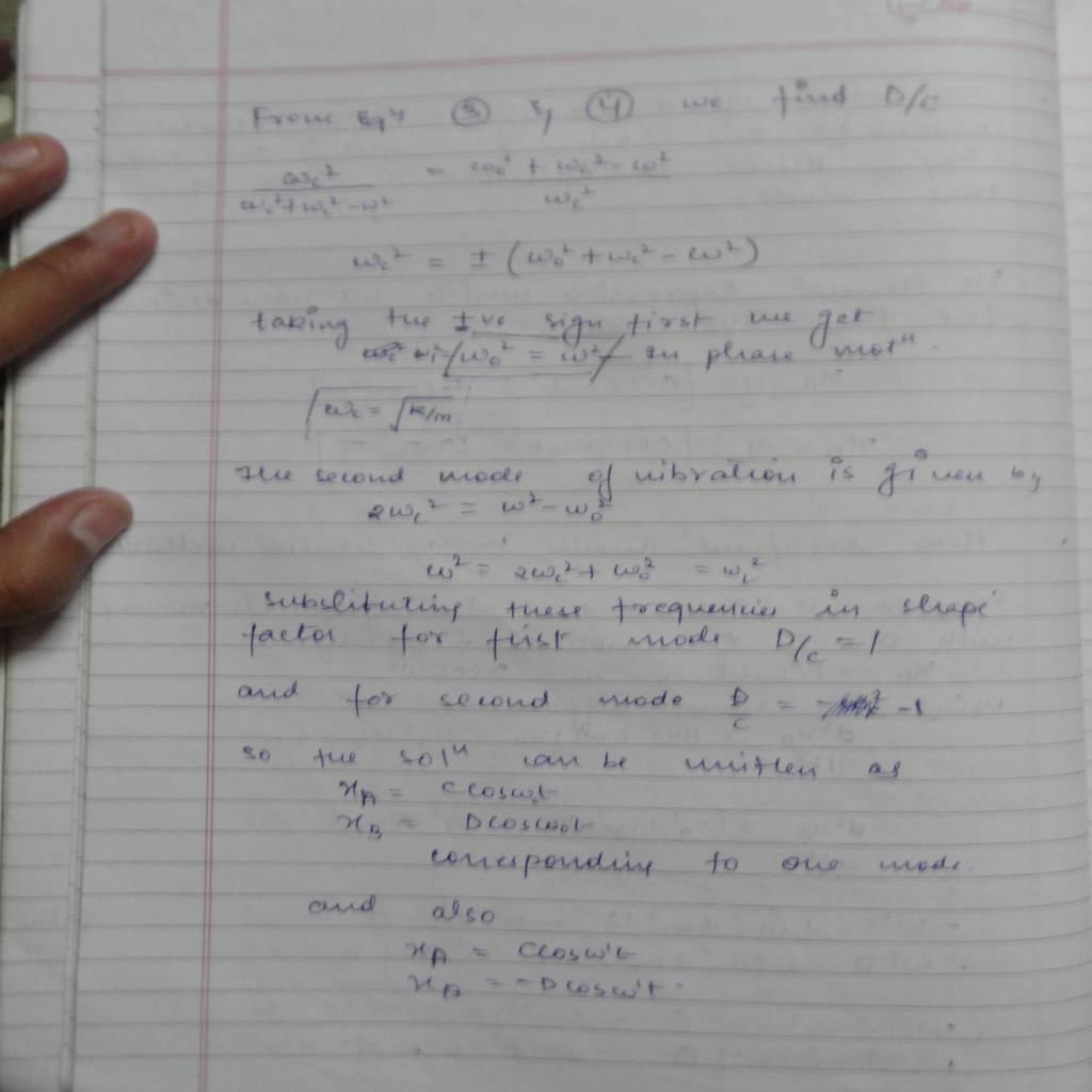DU 2nd Sem Physics Hons (Oscillations and Waves)-DSC01116.JPG