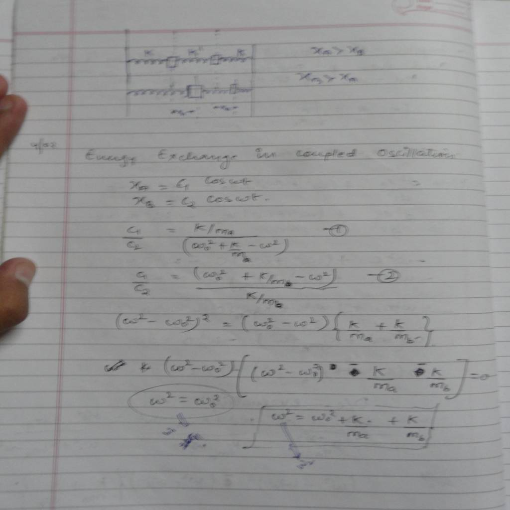 DU 2nd Sem Physics Hons (Oscillations and Waves)-DSC01123.JPG