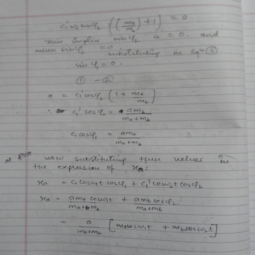 DU 2nd Sem Physics Hons (Oscillations and Waves)-DSC01129.JPG