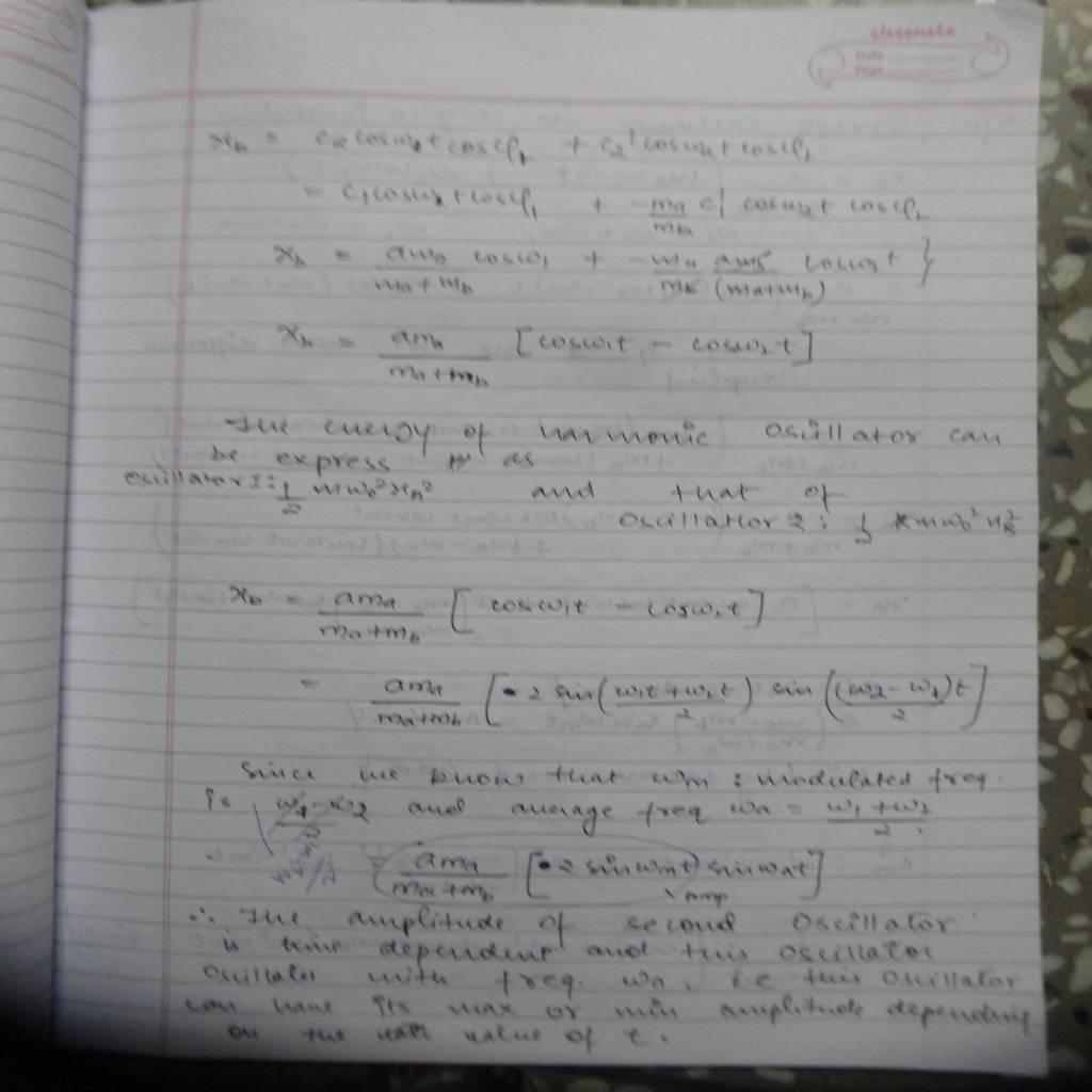 DU 2nd Sem Physics Hons (Oscillations and Waves)-DSC01131.JPG