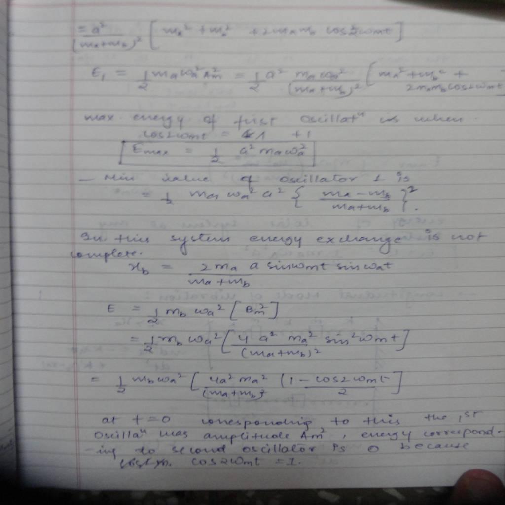 DU 2nd Sem Physics Hons (Oscillations and Waves)-DSC01137.JPG