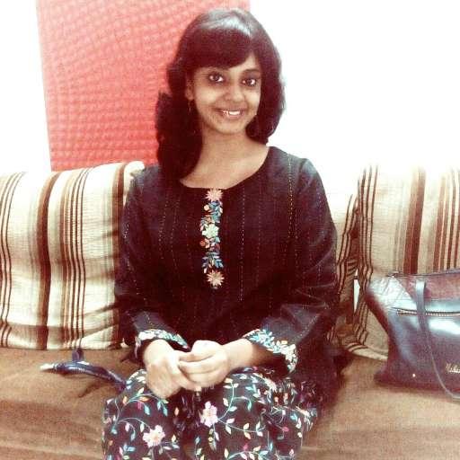 Saumya Lakshman