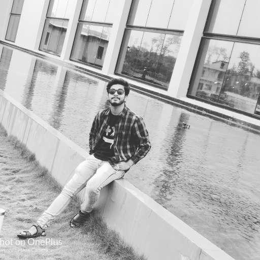 Aditya  Chaubey